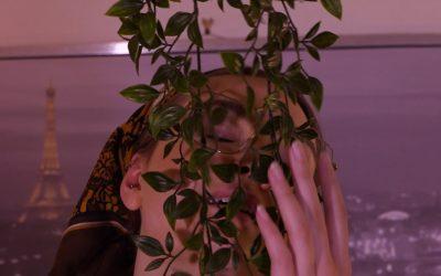 Forelska i planter